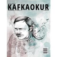 Kafka Okur Fikir Sanat ve Edebiyat Dergisi Sayı: 3 Ocak - Şubat 2015
