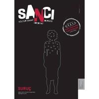 Sancı Kültür Sanat Edebiyat Dergisi Sayı: 4 Ağustos - Eylül 2015