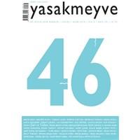 Yasakmeyve Sayı: 46 İki Aylık Şiir Dergisi