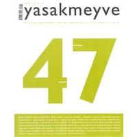 Yasakmeyve Sayı: 47 İki Aylık Şiir Dergisi