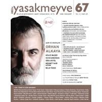 Yasakmeyve Sayı: 67 İki Aylık Şiir Dergisi