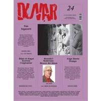 Duvar Dergisi Sayı : 24 Ocak-Şubat 2016