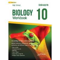 Biology 10 Workbook