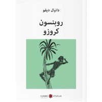 Robinson Crusoe (Arapça)