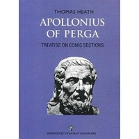Apollonius Of Perga Treatise On Conic Sections