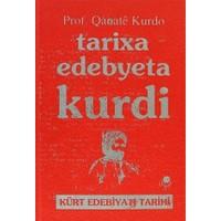 Tarixa Edebyeta Kurdi