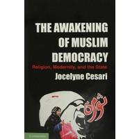 The Awakening of Muslim Democracy