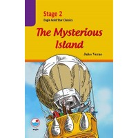 Stage 2 - The Mysterious Island