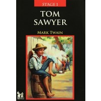 Stage 1 - Tom Sawyer