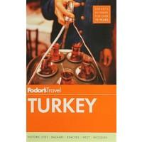 Fodor's Travel Turkey