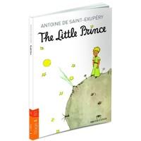 The Little Prince Stage 4 / B1 - Antoine de Saint-Exupery
