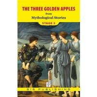 Three Golden Apples : Stage 2