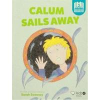 Calum Sails Away