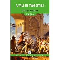 A Tale Of Two Cities : Stage 3