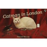 Catman in London