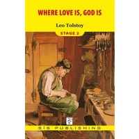 Where Love is God is: Stage 2