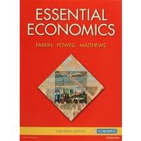 Essential Economics