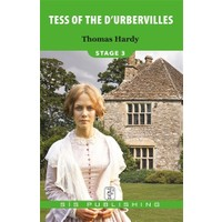 Tess Of The D'urbervilles - Stage 3