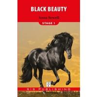 Black Beauty - Stage 1