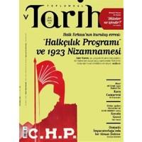Toplumsal Tarih Dergisi Sayı: 213