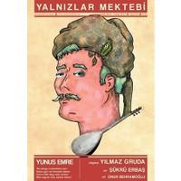 Yalnızlar Mektebi İki Aylık Edebiyat Dergisi Sayı: 10 (Aralık - Ocak)