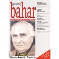 Berfin Bahar Aylık Kültür, Sanat ve Edebiyat Dergisi Sayı : 136
