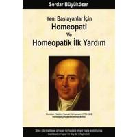 Yeni Başlayanlar İçin Homeopati ve Homeopatik İlk Yardım