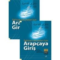 İlahiyat Fakülteleri İçin Arapçaya Giriş (2 Kitap Takım)
