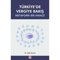 Türkiye'de Vergiye Bakış