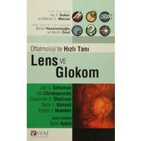 Oftalmoloji'de Hızlı Tanı Lens ve Glokom