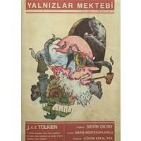 Yalnızlar Mektebi İki Aylık Edebiyat Dergisi Sayı: 12 (Nisan - Mayıs 2015)