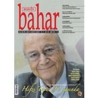 Berfin Bahar Aylık Kültür, Sanat ve Edebiyat Dergisi Sayı : 181
