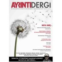 Ayrıntı Dergisi Sayı: 4 Mayıs-Haziran 2014