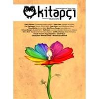 Kitapçı Edebiyat ve Kitap Tanıtım Dergisi Sayı : 14 Mart - Nisan 2016