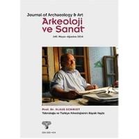 Arkeoloji ve Sanat Dergisi Sayı: 146