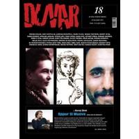 Duvar Dergisi Sayı: 18 / Ocak - Şubat 2015