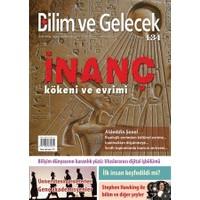 Bilim ve Gelecek Dergisi Sayı: 134