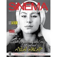 Sinema Terspektif Dergisi Sayı: 19 Temmuz 2016