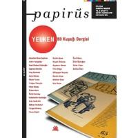 Papirüs Dergisi Sayı : 17 Mayıs - Haziran 2016