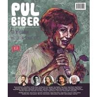 Pul Biber Dergisi Sayı : 5 Şubat 2016