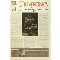 Üvercinka Dergisi Sayı: 2 - Aralık 2014