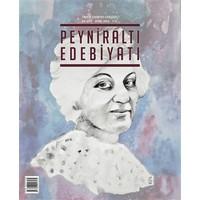 Peyniraltı Edebiyatı Sayı : 29 - Ekim 2015