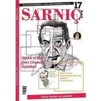 Sarnıç Öykü Dergisi Sayı: 17 - 2014/Mayıs-Haziran