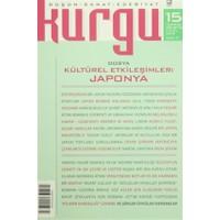 Kurgu Düşün - Sanat - Edebiyat Dergisi Sayı: 15