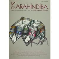 Karahindiba İki Aylık Edebiyat Dergisi Sayı: 2 Aralık 2015 - Ocak 2016