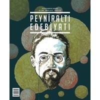 Peyniraltı Edebiyatı Sayı : 25 - Mayıs 2015