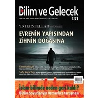 Bilim ve Gelecek Dergisi Sayı: 131