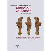 Arkeoloji ve Sanat Dergisi Sayı: 144