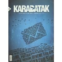 Karabatak Sayı: 2 Nisan - Mayıs 2012