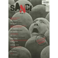Sancı Kültür Sanat Edebiyat Dergisi Sayı : 3 Haziran-Temmuz 2015